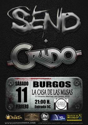 cartel_CRUDOs SEND Burgos copia web